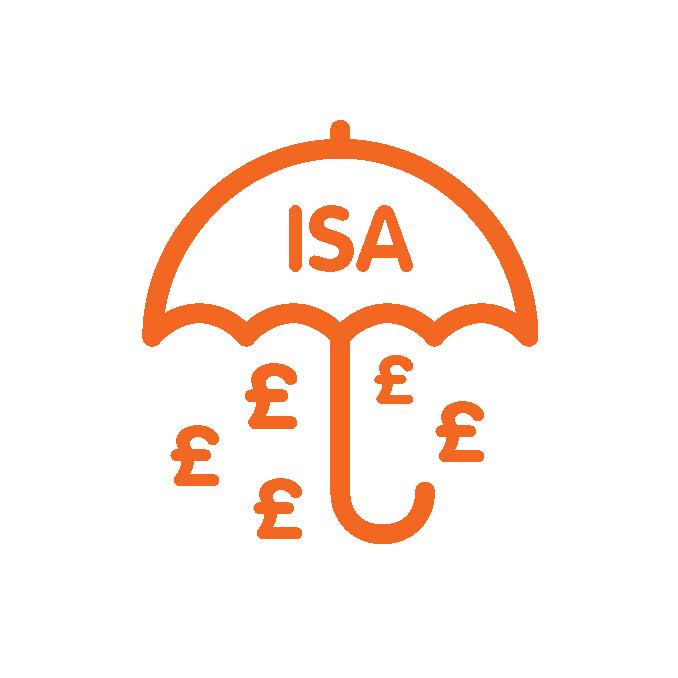 ISAs-orange