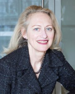 Ida Levine